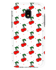 Picture of Samsung Galaxy J3 Achieve Supreme Series Case, Cherry