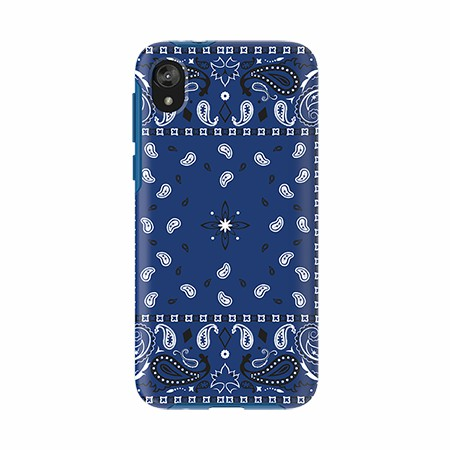 Picture of Supreme Series for Moto E6 Play, Blue Set
