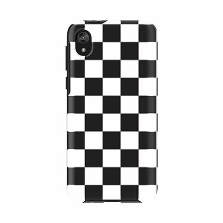 Picture of Supreme Series for Moto E6 Play, Checkers