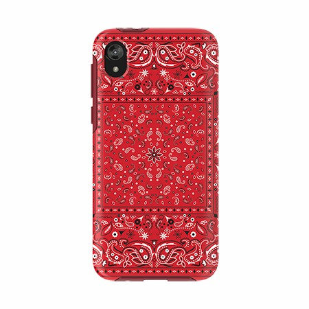 Picture of Supreme Series for Moto E6 Play, Red Set