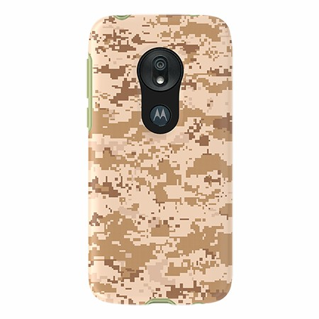 Picture of Supreme Series for Moto G7 Play, Desert Camo