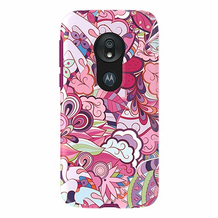 Picture of Supreme Series for Moto G7 Play, Paradise Pink