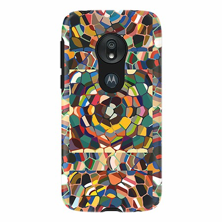 Picture of Supreme Series for Moto G7 Play, Rocky Rose