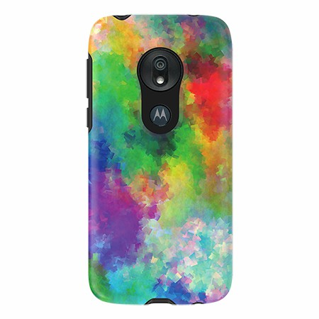 Picture of Supreme Series for Moto G7 Play, Water Colors