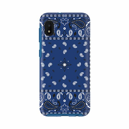 Picture of Supreme Series for Samsung A10e, Blue Set