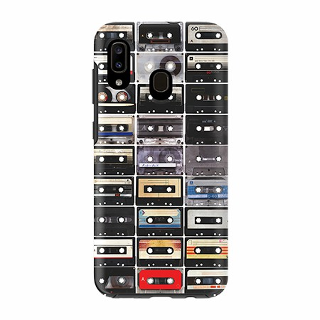 Picture of Supreme Series for Samsung A20, Cassettes