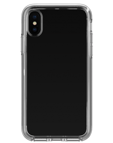 Picture of Apple iPhone X/XS Supreme Series Case, Anti-Scratch Clear