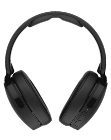 Picture of Skullcandy Hesh 3 Foldable Wireless Headphones, Black