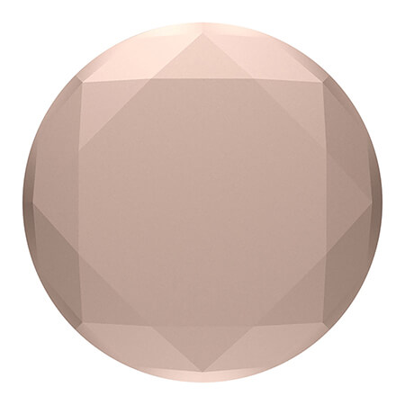 Picture of Rose Gold Metallic Diamond GY