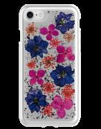 Picture of Apple iPhone 7 & 8 Botanic Series Case, Purple
