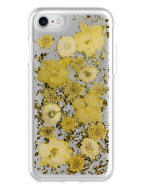 Picture of Apple iPhone 7 & 8 Botanic Series Case, Sunshine