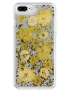 Picture of Botanic Series Case Apple iPhone 7 Plus & 8 Plus, Sunshine