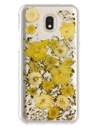 Picture of Botanic Series Case for Samsung Galaxy J7 Refine, Sunshine