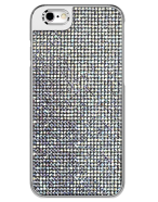 Picture of Apple iPhone 6 Plus & 6s Plus Brilliant Series Case, White Rhinestones