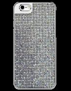 Picture of Apple iPhone 6 Plus & 6s Plus Brilliant Series Case, White Rhinestones