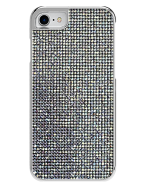 Picture of Apple iPhone 7 & 8 Brilliant Series Case, White Rhinestones