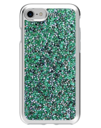 Picture of Apple iPhone 7 & 8 Brilliant Plus Series Case, Emerald Green