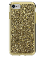 Picture of Apple iPhone 7 & 8 Brilliant Plus Series Case, Gold