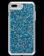 Picture of Apple iPhone 7 Plus & 8 Plus Brilliant Plus Series Case, Blue Topaz