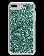 Picture of Apple iPhone 7 Plus & 8 Plus Brilliant Plus Series Case, Emerald Green