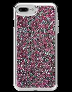 Picture of Apple iPhone 7 Plus & 8 Plus Brilliant Plus Series Case, Pink Garnet