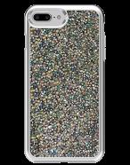 Picture of Apple iPhone 7 Plus & 8 Plus Brilliant Plus Series Case, Rainbow