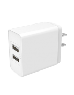 Picture of High Speed 4.8A Dual USB Wall Charger