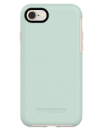 Picture of Apple iPhone 7 & 8 Otterbox Symmetry Series, Muted Waters