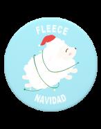 Picture of PopSockets, Fleece Navidad