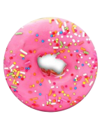 Picture of PopSockets, Pink Donuts