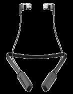 Picture of Skullcandy INK'd Wireless In-Ear Headphones, Black