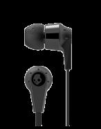 Picture of Skullcandy Ink'd 2.0 Earbud Headphones, Black