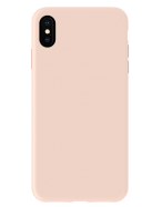Picture of SYB Slimline Series Case for Apple iPhone Xs Max, Soft Pink