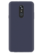 Picture of SYB Slimline Series Case for LG Stylo 4/4+, Midnight Blue