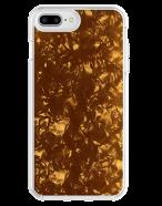 Picture of Apple iPhone 7 Plus & 8 Plus Sparkle Series Case, Crystal Bronze