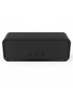 Picture of Stinger Stereo Bluetooth Speaker, Black