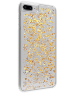 Picture of Apple iPhone 7 Plus & 8 Plus Style Series Case, Gold